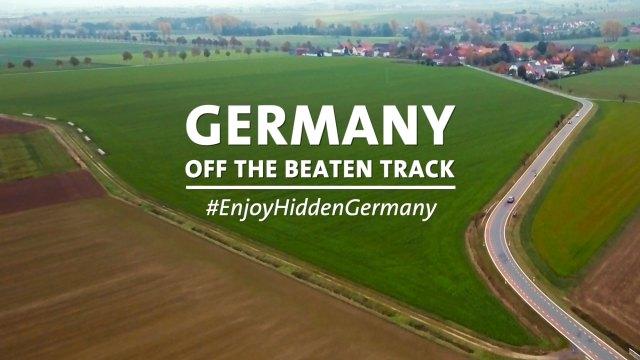 Va Alemania por cuarta temporada de serie web de promoción turística