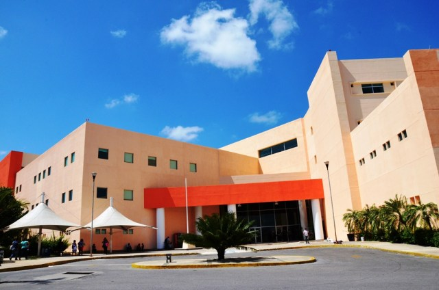 Atendió Hospital General de Especialidades de Campeche 4 mil 634 casos en el primer semestre del año