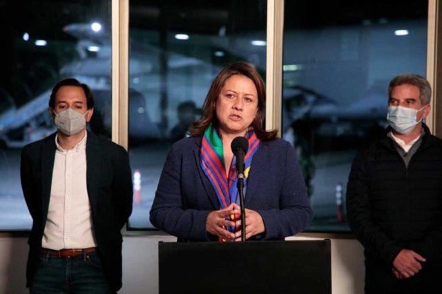 Renovarán acuerdos comerciales Colombia y España