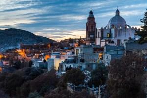Digitalizarán promoción turística de los Pueblos Mágicos