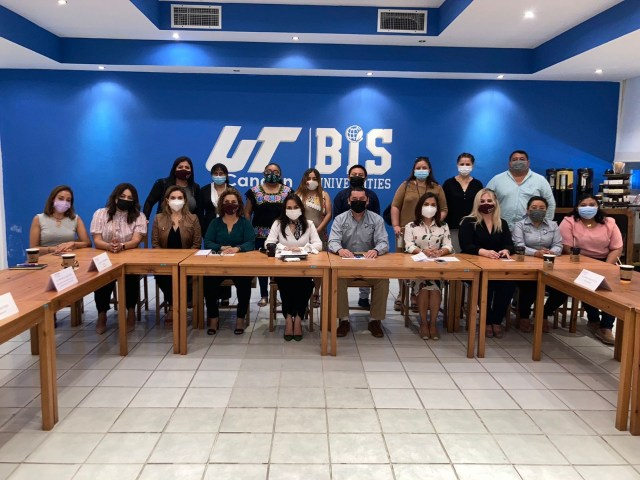 Promoverán capacitación en liderazgo y emprendurismo en Quintana Roo