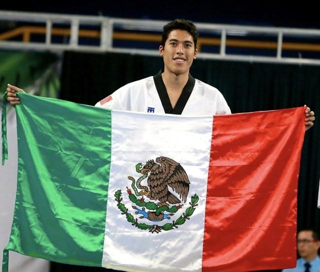 Es un orgullo ser mexicano: Carlos Sansores