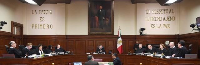 Celebra Inmujeres resolución de la SCJN contra criminalización del aborto