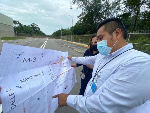 Aprueban y verifican infraestructura y equipamiento del Recinto Fiscalizado Estratégico de Quintana Roo