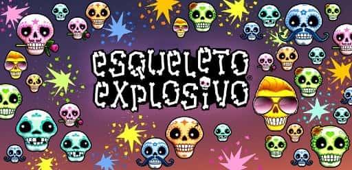 第5位Esqueleto Explosivo
