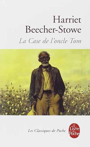 1 livre sur esclavage Case Oncle Tom caribexpat