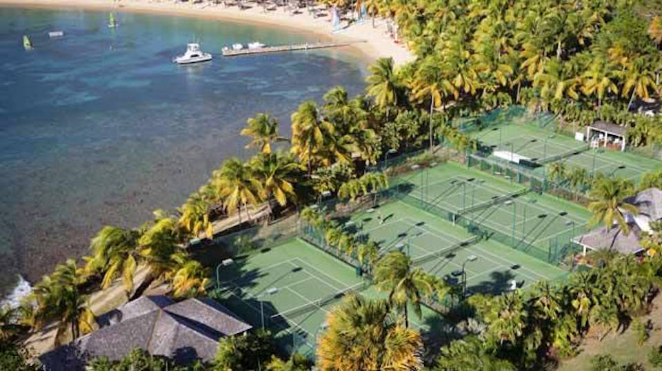 curtain bluff good