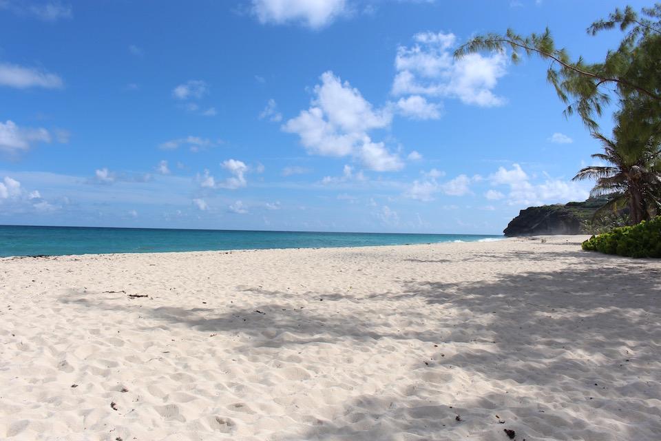 barbados bay