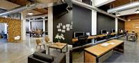 Five of the Best Office Designs