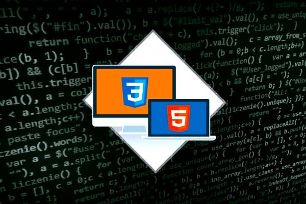 CSS3 HTML5 Services