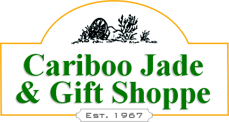 Cariboo Jade & Gift Shoppe Logo