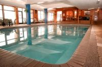 Indoor and outdoor Pools | Caribou Highlands