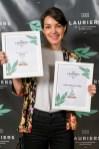 Cassis Monna et Filles est nommée dans deux catégories: Artisan de l'année et Prix du tourisme gourmand.