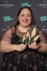 Food truck de l'année: Landry et filles - Lisa-Marie Veillette