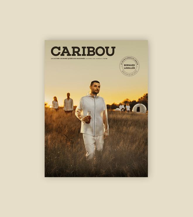 Caribou_numéro 8_Futur