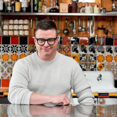 chef Danny St Pierre