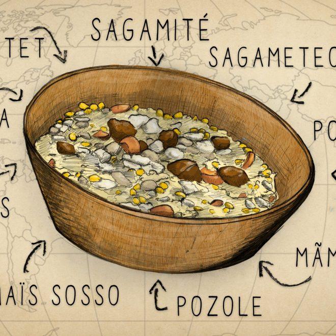 Sagamité