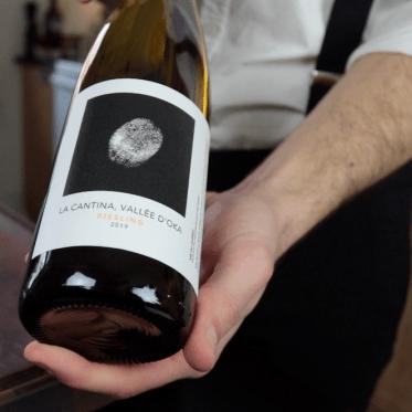 Riesling 2019 Vignoble La Cantina