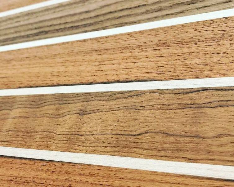 Wholesale Teak and Holly Plywood  Fine Lumber  Hardwoods