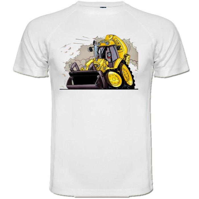 t shirt caterpillar