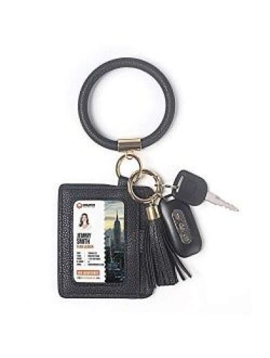Aladin organizer Car Keychain