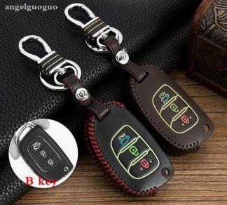 Bao Baw Remote Car Keychain