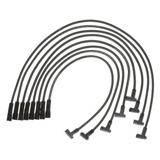 High Performance Spark Plug Wire, High, Free Engine Image