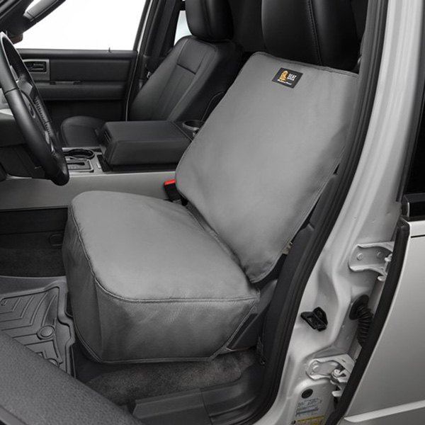 Weathertech®  Ford F250 2017 Seat Protector