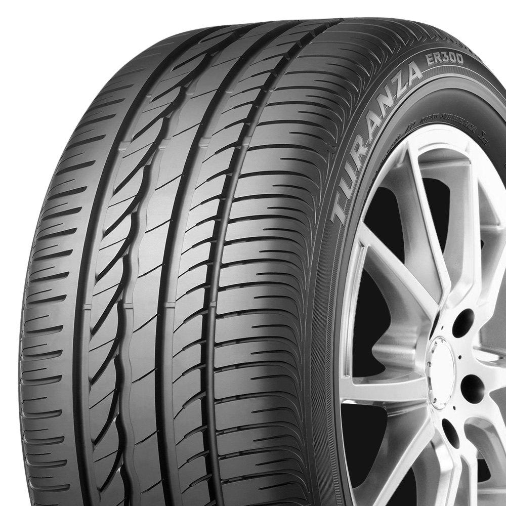 Bridgestone® Turanza Er300 Ecopia Tires