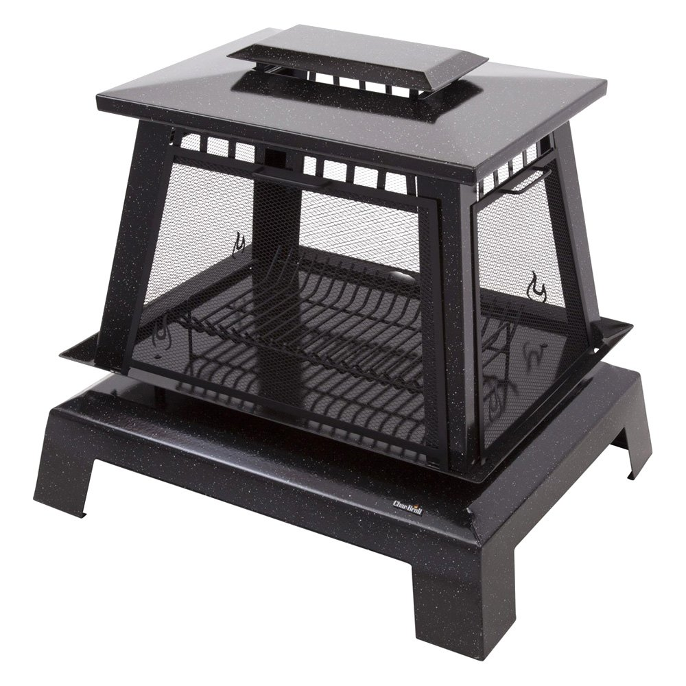 Charbroil® 03505785  Trentino Deluxe Outdoor Fireplace