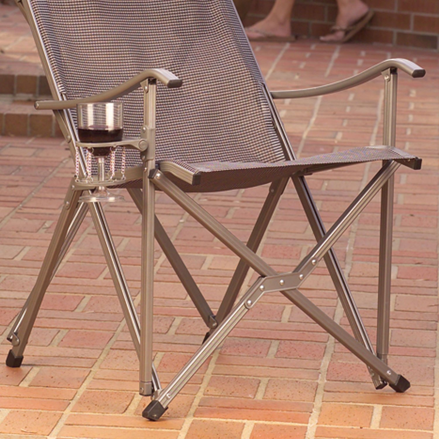 Sling Chairs Coleman 2000020294 Patio Sling Chair