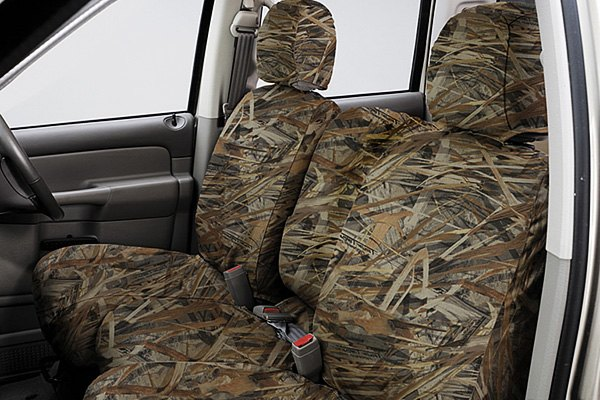 Camo Seat Covers For Toyota Tacoma  Autos Post