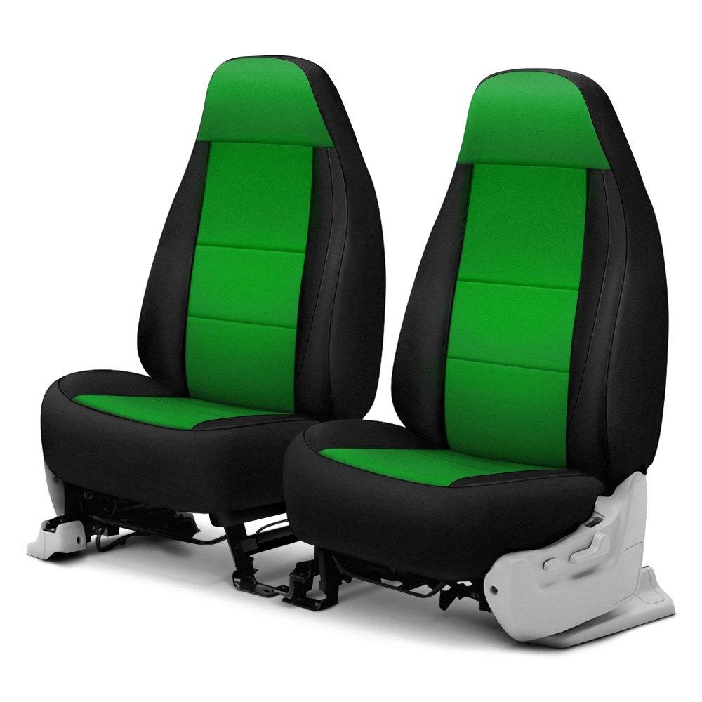 Coverking Toyota Tacoma 2017 Spacer Mesh Custom Seat