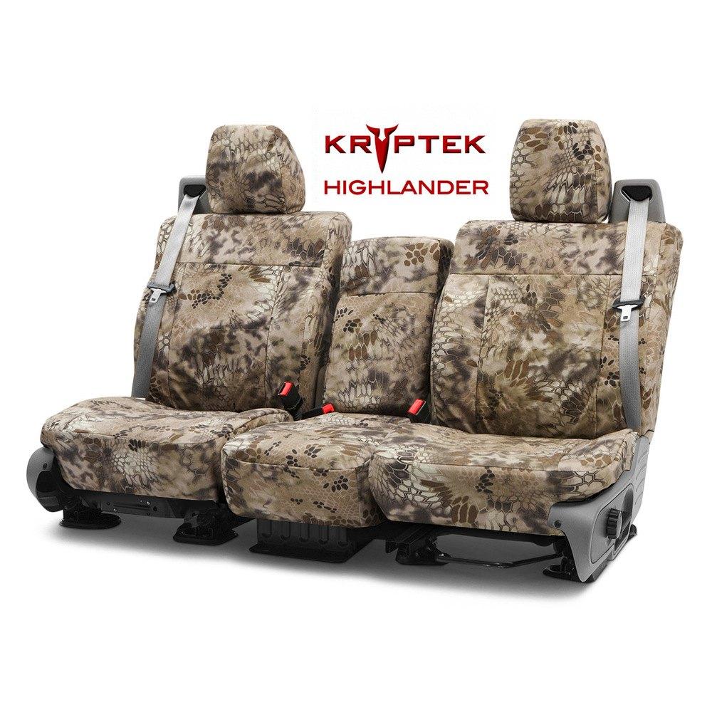Coverking®  Chevy Silverado 2014 Kryptek™ Camo Custom