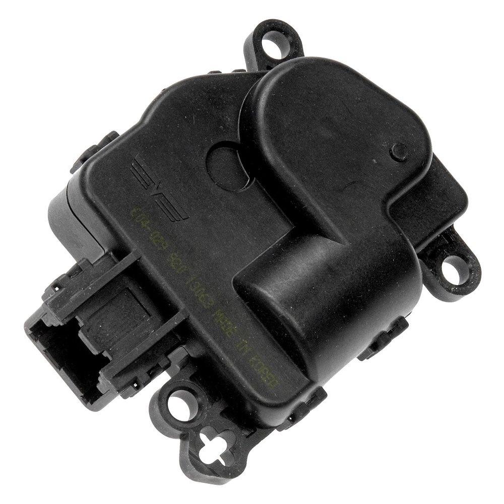 604029 Dorman  Hvac Heater Blend Door Actuator  Ebay