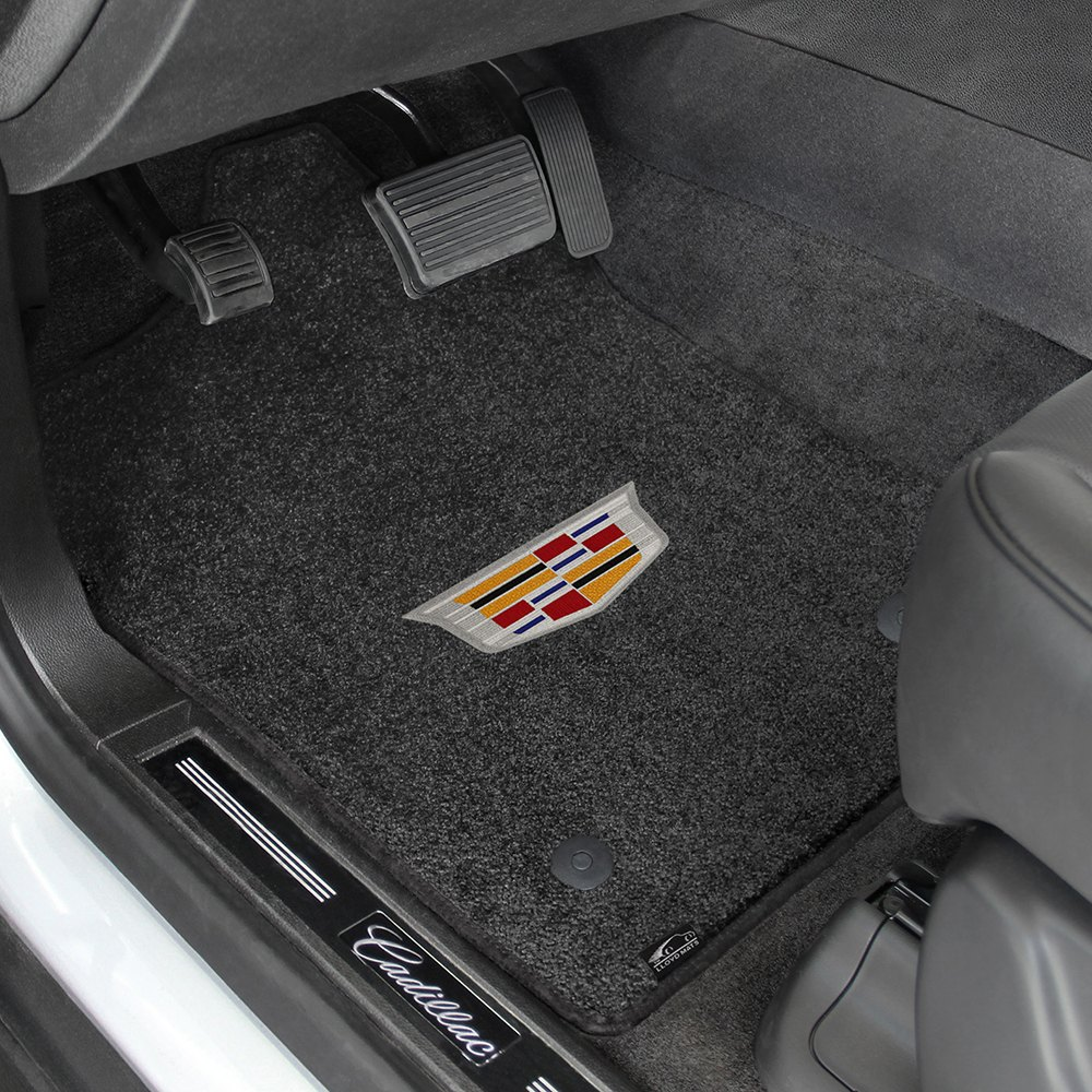Custom Fit Carpet Floor Mats For Your Ghibli  Maserati Forum