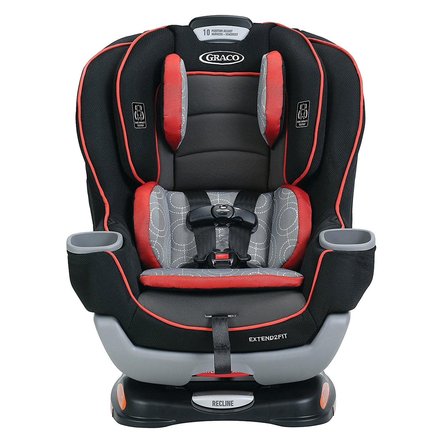 Graco Baby Number