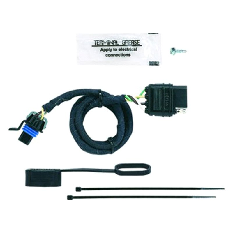 Hopkins Towingr 11141475 Towing Wiring Harness