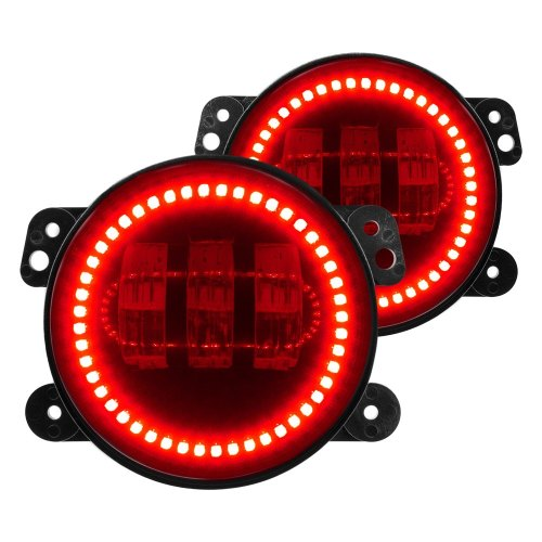 small resolution of lighting jeep wrangler 2013 offroad high powered led fog lights