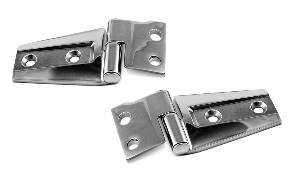 Car Door Hinges  Check Straps, Pin & Bushing Kits  Caridcom