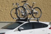 Thule Bike Roof Rack | www.imgkid.com - The Image Kid Has It!
