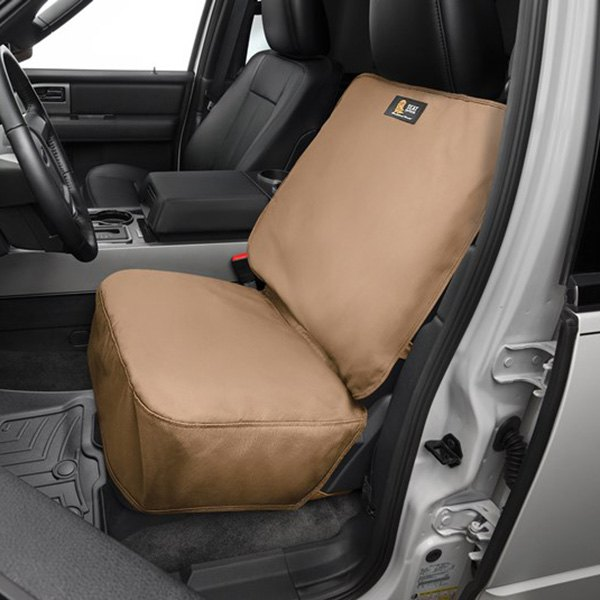 Weathertech®  Subaru Outback 20082018 Seat Protector