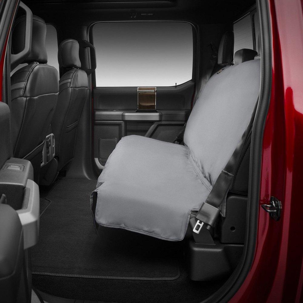 Weathertech®  Toyota Tundra 2014 Rear Seat Protector