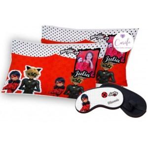 Kit de Dormir Ladybug