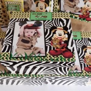 Caixa Mickey safari Madeira