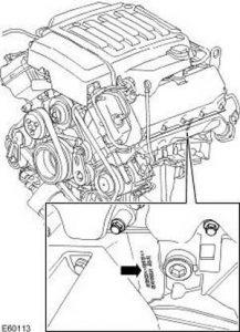 Landrover car vehicle identification» vehicle Cariffy www