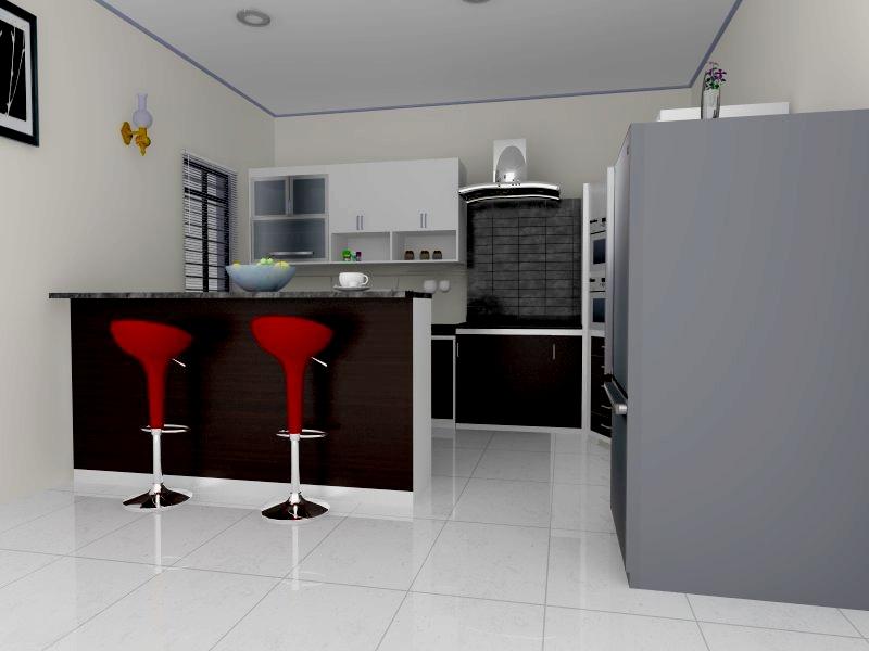 pembuatan kitchen set  Cari Kitchen Set Murah