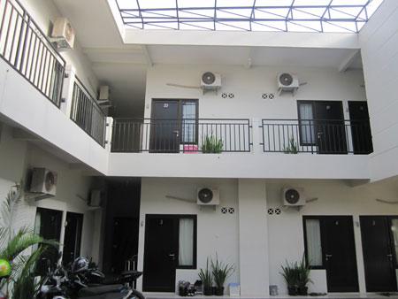 Semarang  CARI KOST