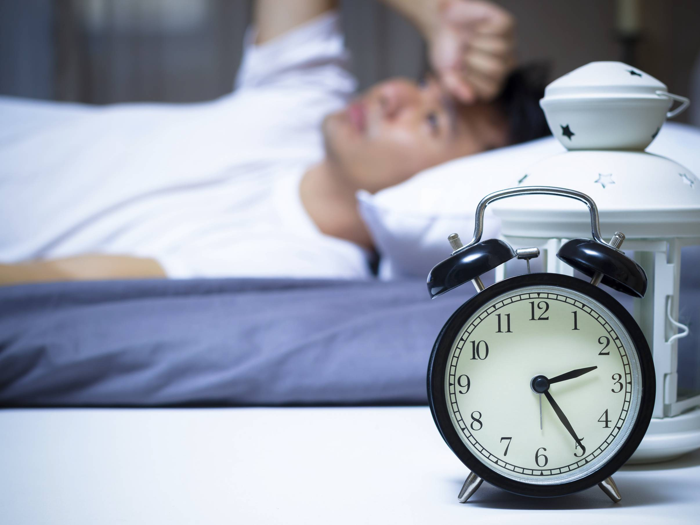 hope for insomnia patients
