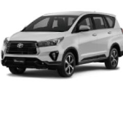 All New Kijang Innova Harga Spesifikasi 2017 Toyota Gorontalo 2019 Promo Dan Otr